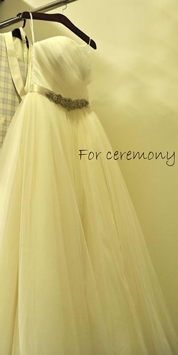 ブライダルプラザ衣舞ウエディングドレスイメージ